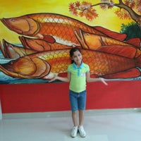 Photo taken at bombocado buffet by Junior S. on 11/4/2013