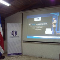 Photo taken at CPIC by Ramón R. on 12/2/2015