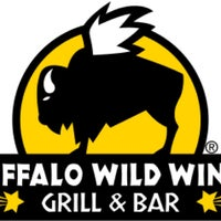 Photo taken at Buffalo Wild Wings by Mike T. on 1/2/2013