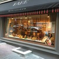 10/17/2017 tarihinde ilyas Y.ziyaretçi tarafından Pare •baklava•bar•'de çekilen fotoğraf