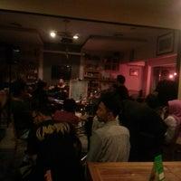 Photo taken at Coffeewar by Rifqi M. on 5/25/2013