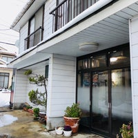 Photo taken at 奥田屋 by okamon on 1/27/2018