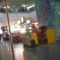Photo taken at Nepo Mall Dagupan by Jhake A. on 1/30/2013