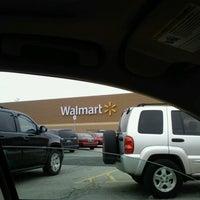 Photo taken at Walmart Supercenter by Denise N. on 3/15/2013