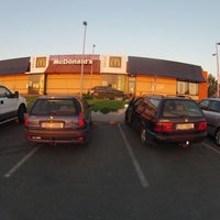 Photo taken at McDonald's by Petr Č. on 5/27/2014