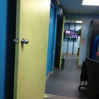 Photo taken at Broadcast City by Francis Noel J. on 2/15/2013