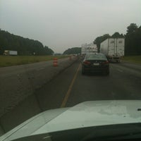 Photo taken at Highway Hell by Michael W. on 8/14/2013