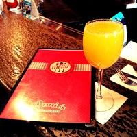 Снимок сделан в Annie's Cafe & Bar пользователем Melissa K. 4/16/2013