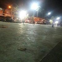 Photo taken at Dataran Darulaman by Nadd_ D. on 5/20/2016