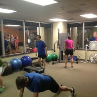 Photo taken at CoreHealth Wellness by Turner Cavender on 3/4/2013