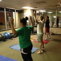 Photo taken at CoreHealth Wellness by Turner Cavender on 1/12/2013