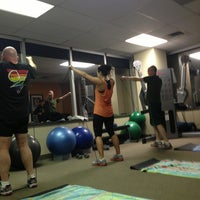 Photo taken at CoreHealth Wellness by Turner Cavender on 1/17/2013