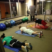 Photo taken at CoreHealth Wellness by Turner Cavender on 1/4/2013
