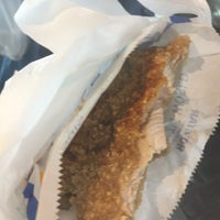 Photo taken at Hot-Star Large Fried Chicken by Jessica C. on 11/19/2017