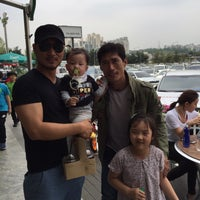 Photo taken at 중부고속도로 by MK O. on 5/2/2015