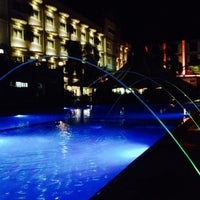 Photo taken at Hotel Centro by Kaya on 10/29/2013