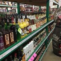 Photo taken at Sal's Beverage World by Consta K. on 3/30/2018