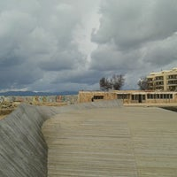 Photo taken at Es Vent by Sergi T. on 3/13/2013