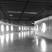 Foto tirada no(a) Aeroporto Internacional de Brasília / Presidente Juscelino Kubitschek (BSB) por Inaê F. em 11/3/2013