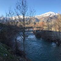 Photo taken at Helete by Feride U. on 1/31/2018
