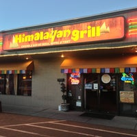 Photo taken at Himalayan Grill by Constantine K. on 3/17/2013