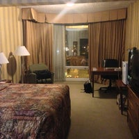 Photo taken at Clarion Hotel & Casino by Constantine K. on 2/9/2013