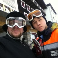 Photo taken at Bentleys House by Гоша С. on 1/22/2013