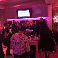 Photo taken at Warm Up Karaoke by Zafer .. on 12/2/2017