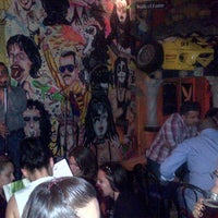 Photo taken at Escaparate Bar - Polanco by Yuri N. on 5/5/2013