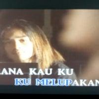 Photo taken at Bintang Gemilang Karaoke by SEAMI S. on 1/31/2013