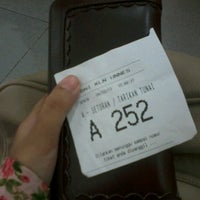 Photo taken at Bank BNI cabang unnes by wahyu p. on 2/4/2013