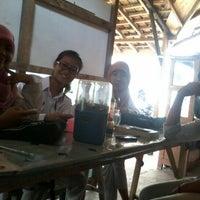 Photo taken at Akademi Analis Kesehatan Manggala by Melita R. on 2/4/2013