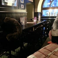 Photo taken at The Dubliner by Роман С. on 1/3/2013