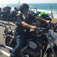 Photo taken at Africa Bike Week by Alistair J. on 5/3/2014