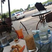 Das Foto wurde bei Doi Chang Coffee von Pimmee Gourmet!! am 9/7/2013 aufgenommen