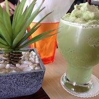 Das Foto wurde bei Doi Chang Coffee von Pimmee Gourmet!! am 10/2/2013 aufgenommen