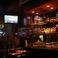 Photo taken at Boardwalk 11 Karaoke Bar by J'Amy J. on 1/5/2013