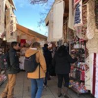 Foto tomada en Budavári sokadalom - Craft Market por Jason P. el 2/4/2018