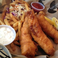 Sea salt fish grill west los angeles 508 santa monica blvd for Seasalt fish grill