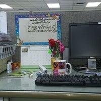 Photo taken at Laksi Mail Center by Deuad S. on 2/21/2013