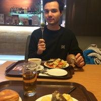 Снимок сделан в кафе 73 пользователем Andrey T. 1/23/2017