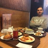 Снимок сделан в кафе 73 пользователем Andrey T. 11/2/2016