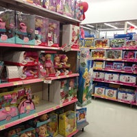 Photo taken at Walmart Supercenter by Bill H. on 12/8/2012