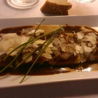 Photo taken at Restaurant La Giberga by starbase d. on 10/26/2013