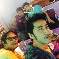 Photo taken at นั่งเล่นวันวาน พระราม 5 by Isomer N. on 1/2/2015