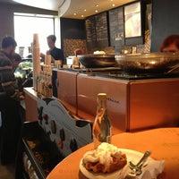 Das Foto wurde bei Starbucks Reserve von Filip H. am 3/16/2013 aufgenommen