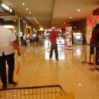 Photo taken at SM City Naga by Luigi M. on 3/10/2013