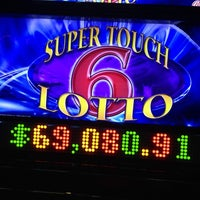 Photo taken at Seminole Casino by Alper T. on 10/19/2012