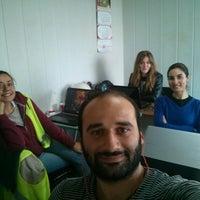 Photo taken at MEER YAPI MİMARLIK İNŞAAT TAAH. SAN. ve TİC. LTD. ŞTİ. by Emre Y. on 11/12/2014