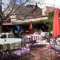 Photo taken at Restaurant El Pati by Sarah M. on 4/2/2013